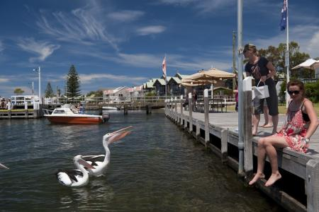 Esplanade Resort - Lakes Entrance - Book Direct and Save